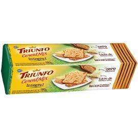 Biscoito Triunfo integral cereal mix 180g