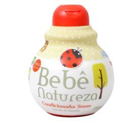 Condicionador Bebê Natureza suave 230ml