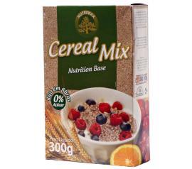 Cereal matinal Mix Nutrimax 300g