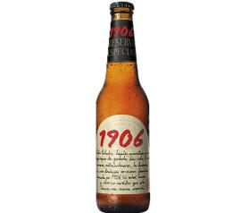 Cerveja 1906 Reserva Especial long neck 330ml