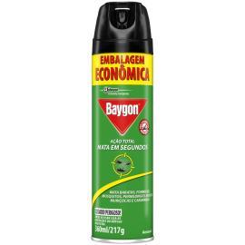Inseticida Baygon Ação Total 360ml
