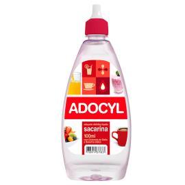 Adoçante Adocyl líquido 100ml