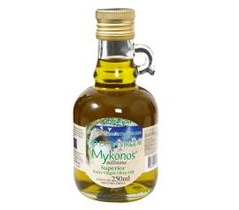Azeite de Oliva Mykonos extra virgem  250ml