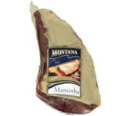 Maminha Montana Resfriada Embalada 900g