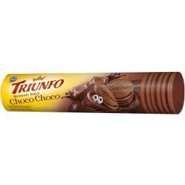 Biscoito Recheado Choco Choco Triunfo 120g
