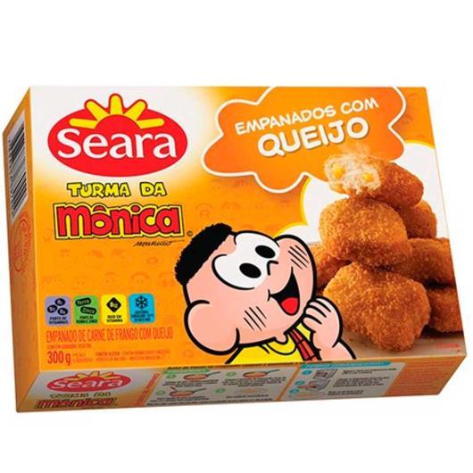 Empanado Seara Turma da Mônica frango e queijo 300g - Imagem em destaque