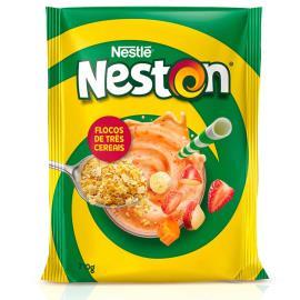 Cereal Infantil NESTON 3 Cereais 210g