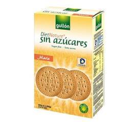 Biscoito Gullón Maria Diet Sin Açucares 400g
