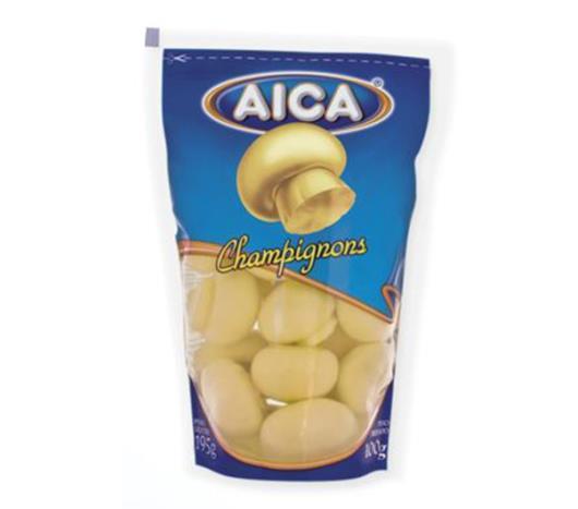 Champignon Aica Inteiro Sachet 100g - Imagem em destaque