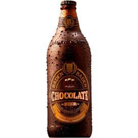 Cerveja Baden Baden Chocolate Beer garrafa 600ml