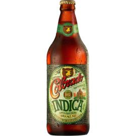 Cerveja Colorado Indica Escura Long Neck 600ml