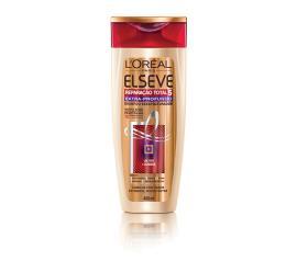 Shampoo Elseve reparação total 5 extra profundo 400ml