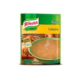 Sopa Knorr cebola sache 38g