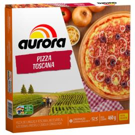 Pizza Toscana Aurora 460g