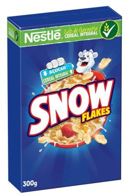 Cereal Nestle Snow Flakes 300g