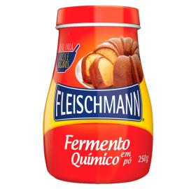 Fermento Químico em Pó Fleischmann 250g