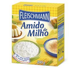 Amido Milho Fleischmann 200g