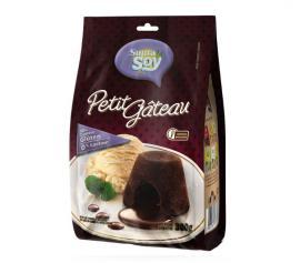 Mistura Bolo Supra Soy Petit Gâteau  300g