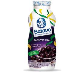Bebida láctea Batavo jabuticaba 180g
