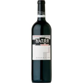 Vinho Argentino Malbec Clássico Altos Las Hormigas 750ml