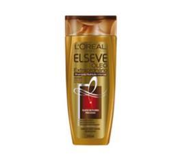 Shampoo Elseve óleo extra nutrição 200ml