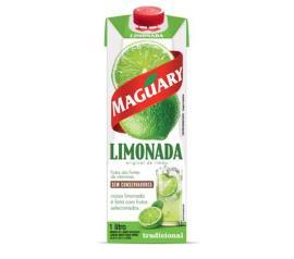 Bebida Limonada Tradicional Maguary 1Lt