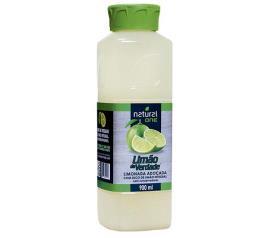Limonada Natural One Integral Adoçado 900ml