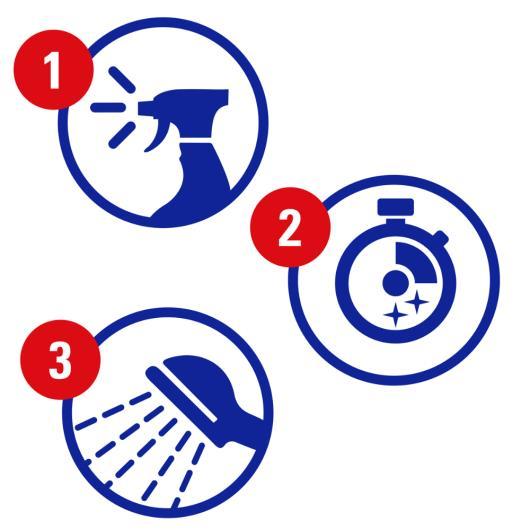 Limpa Vidro Líquido Cif Sachê 450ml Refil Econômico - Imagem em destaque