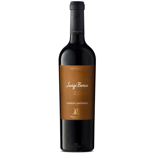 Vinho Argentino Luigi Bosca Cabernet Sauvignon 750ml - Imagem em destaque