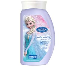 Condicionador Baruel Disney Frozem Princesas 230ml