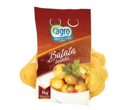 Batata Bolinha Agro 1kg - Imagem em destaque