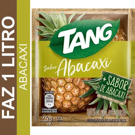 Bebida em Pó Tang Abacaxi 25g - Imagem em destaque