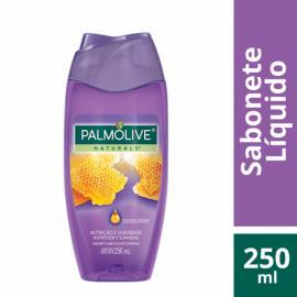 Sabonete Líquido Palmolive Naturals Nutrição e Suavidade 250ml