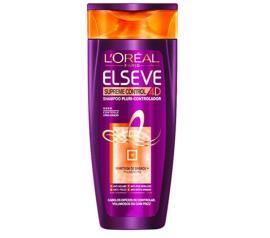Shampoo Elséve Supreme Control 4D 200ml