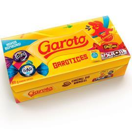 Chocolate GAROTO Caixa de Bombons Sortidos 300g