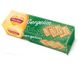 Biscoito Marilan Gergelim 200g