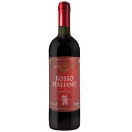 Vinho Italiano Rosso Italiano tinto 750ml