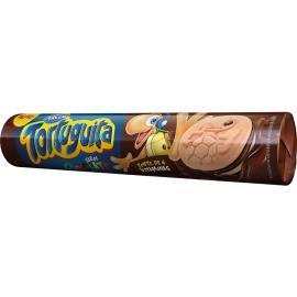 Biscoito Arcor Tortuguita Chocolate 130g