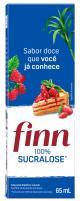 Adoçante Finn 100% Sucralose Liquido 65ml - Imagem 1521896.jpg em miniatúra