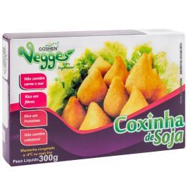 Coxinha de Soja Goshen Vegges 300g