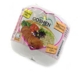 Presunto Goshen Vegetal Defumado 900g