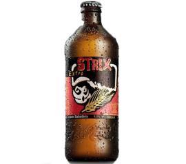Cerveja Coruja Strix Extra garrafa 500ml