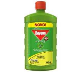 Inseticida Baygon Ação Total Base Água 475ml
