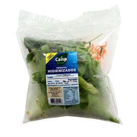 Salada Caisp Primavera Higienizada 170g