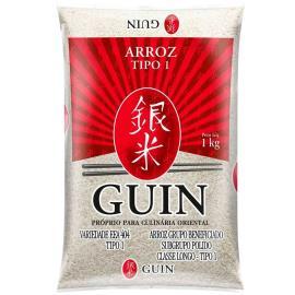 Arroz Guin Tipo 1 1kg