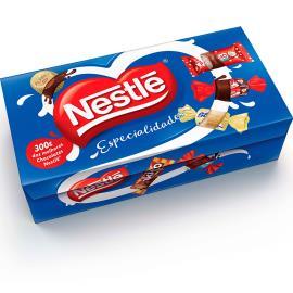 Bombom Nestlé Especialidades 300g