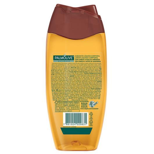 Sabonete Líquido Palmolive Naturals Óleo Nutritivo 250ml - Imagem em destaque