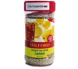 Chá Milford Instantâneo Limão 400g