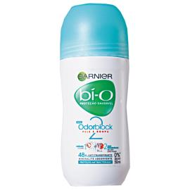 Desodorante Garnier bí-o Roll On Odorblock 50ml