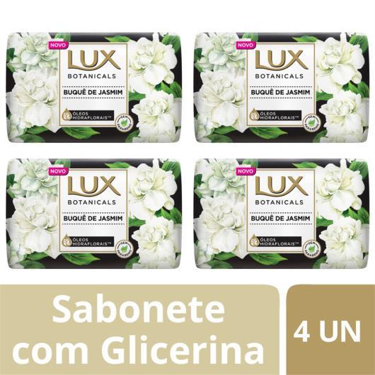 Sabonete LUX  Buque de Jasmim 85 GR 4 unidades - Imagem em destaque